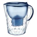 Aquavero Water Filter Pitcher - Everest Blue